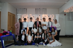 Celebrando Nuestros Ancianos - 113 of 138